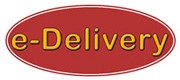 eDelivery logo